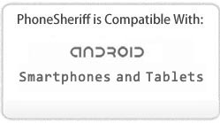 Compatible with Android, BlackBerry and iPhone