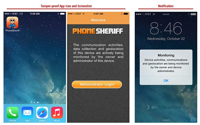 List of 5 Best Smartphone and Desktop Spying Apps For The Year 2018